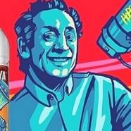 Stoli Vodka lance une bouteille en hommage à Harvey Milk