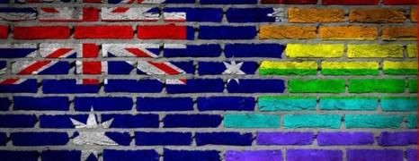 La Gay panic defence en passe d'être supprimée en Australie