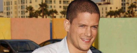 Wentworth Miller s'engage pour la cause gay russe