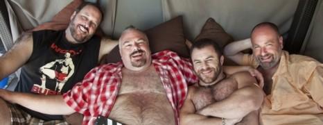 La série Where The Bears recherche financement