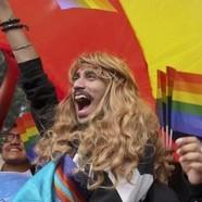 La Gay Pride de New Delhi