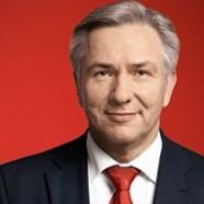 L'ancien maire gay de Berlin reçoit le Prix de la Tolérance