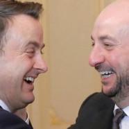 Un duo homosexuel à la tête du Luxembourg