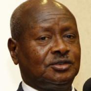La grosse hypocrisie du président ougandais