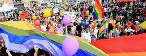 Droits LGBTQ : l'appel des ONG à l'Europe de l'Est