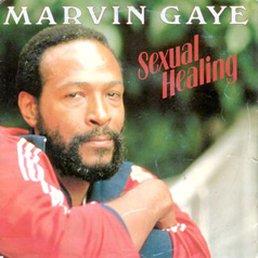 Marvin gaye sexual healing 24gay - Le coup de soleil marvin ...
