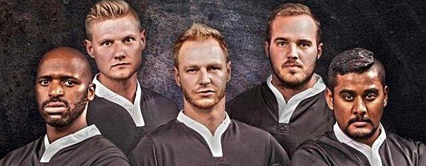 rencontre rugby gay à Puteaux